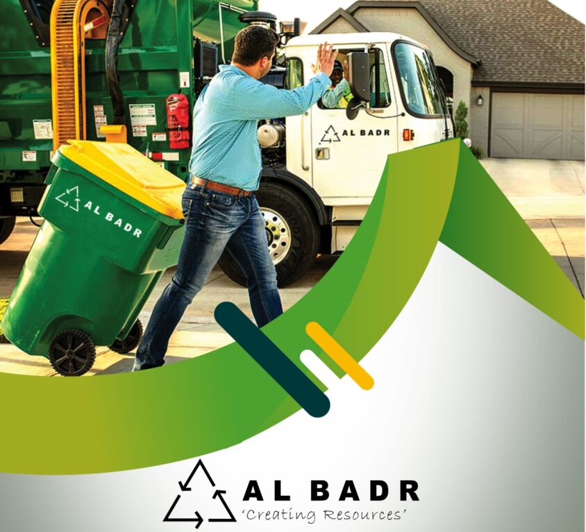 ALBADR WASTE RECYCLE EST.